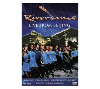 Riverdance: Live From Beijing DVD - E267708