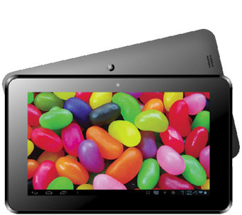 "SuperSonic 9"" Quad-Core 1GB Bluetooth Tablet - E283008"