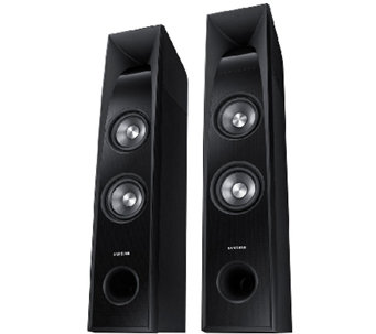 Samsung 2.2-Channel Sound Tower System - E283908