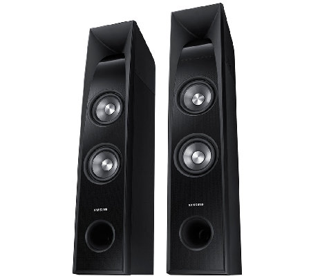Samsung 2.2-Channel Sound Tower System