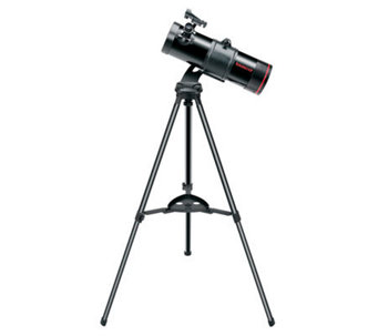 Spacestation 114x500mm Reflector ST Telescope - E213309