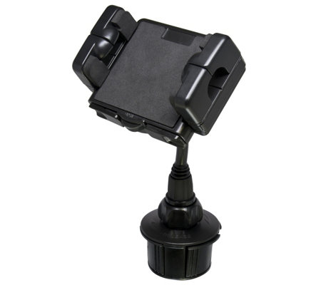 Bracketron Cup-iT XL Cup Holder Mount for Mobile Electronics