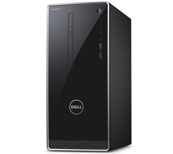 Dell Inspiron Desktop - Intel Core i3, 6GB RAM,1TB HDD - E287609