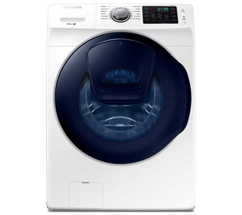 Samsung 6500 Series 4.5 Cubic Foot Front-Load Washer - E288809