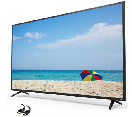 "VIZIO 48"" Class Smart Cast E-Series HDTV with 2 yr Warranty"