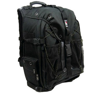 Ape Case Large DSLR & Notebook Backpack - E253710