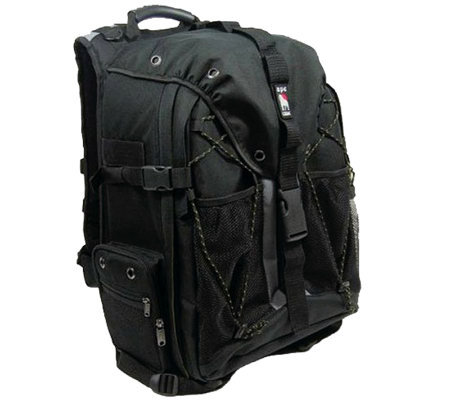 Ape Case Large DSLR & Notebook Backpack