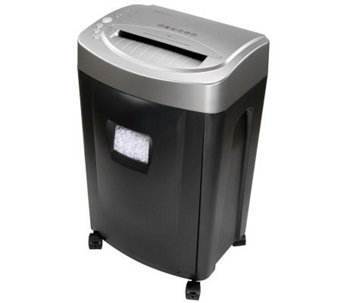 Royal MC14MX 14-Sheet Micro-Cut Paper Shredder - E264010