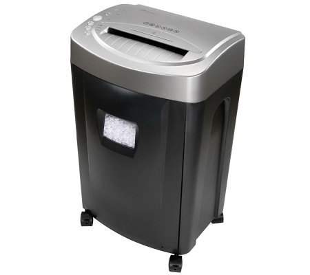 Royal MC14MX 14-Sheet Micro-Cut Paper Shredder