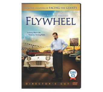 Flywheel DVD - E268010
