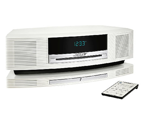 bose wave soundtouch music system w built in wifi page. Black Bedroom Furniture Sets. Home Design Ideas