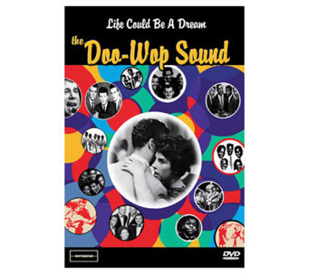 Life Could Be A Dream: The Doo-Wop Sound DVD - E265411