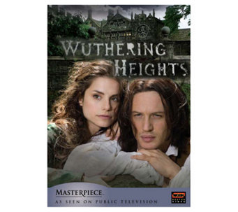 Masterpiece Classic: Wuthering Heights DVD - E265511