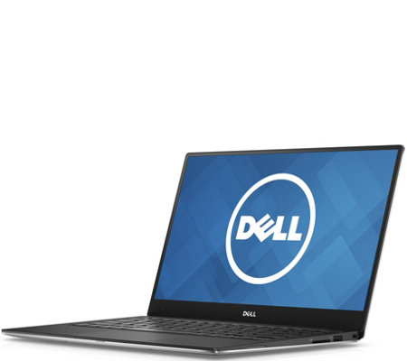 "Dell XPS 13"" Laptop - Intel i7, 16GB RAM, 512GBSSD"