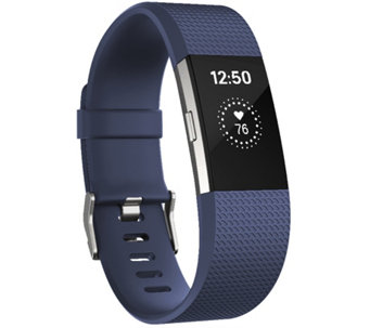 Fitbit Charge 2 Fitness Band - E290611