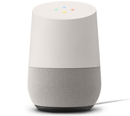 Google Home Hands-Free Speaker from Google Assistant