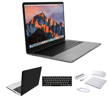 "Apple Macbook Pro 13"" Retina i5, 8GB, 512GB w/Touch Bar & Cas"