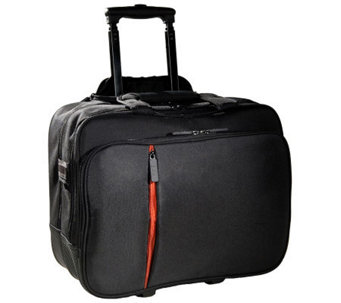 Eco Style Luxe Rolling Case - E275512