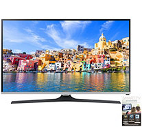 "Samsung 43"" Class LED Smart 1080p HDTV with AppPack - E284212"