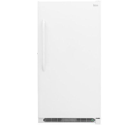 Frigidaire 20 Cu. Ft. Upright Freezer w/ Frost-Free Operation