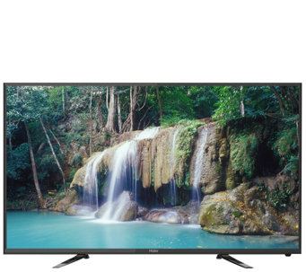 "Haier 40"" Class Direct LED-Backlit HDTV - E287412"