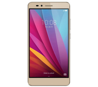 Huawei Honor 5X 16GB Unlocked Android Smartphone - E289512