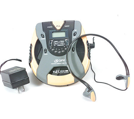 Rugged Portable Radio Home Decor