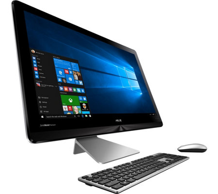 "ASUS 23"" All-in-One Intel Core i5, 8GB RAM, 2TB HD w/ 2YR Warranty"