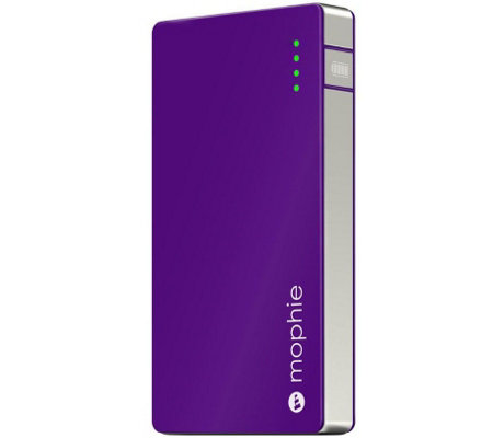 Mophie Juice Pack Powerstation Mini Power Bank2500 mAh