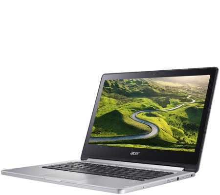 "Acer 13.3"" Touchscreen Chromebook - 4GB RAM, 64GB"