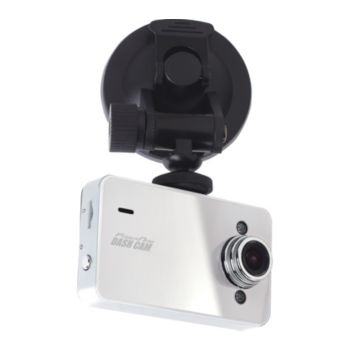 PowerNow 1080p Dash Camera with 2.7 Screen andNight Vision