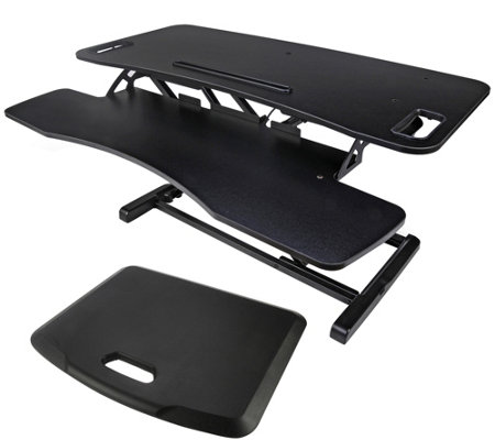 Royal SD360 Adjustable Sit and Stand Desk
