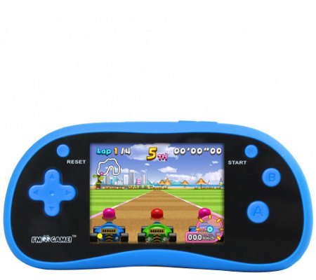 I'm Game Handheld Game Player with Games