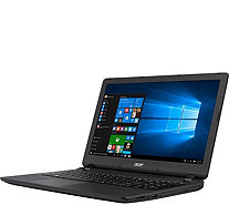 "Acer Aspire 15.6"" Laptop - Intel Core i3, 8GB RAM, 1TB HDD - E291614"