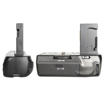 Bower Digital Power Battery Grip for Olympus E-620 - E260715