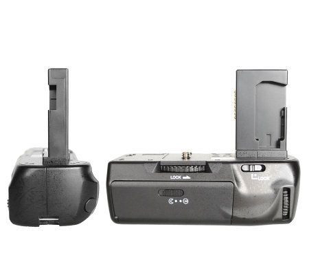 Bower Digital Power Battery Grip for Olympus E-620