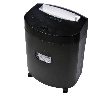 Royal Crosscut 12 Sheet Paper Shredder