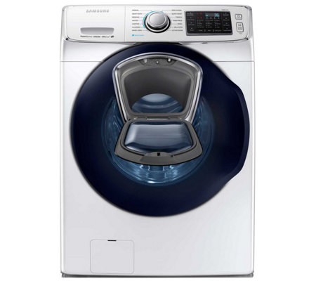 Samsung 6500 Series 4.5 Cubic Foot Front-Load Washer