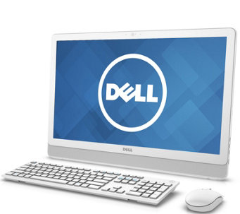 "Dell 23.8"" All-in-One - Intel i3, 8GB, 1TB, Keyboard & Mouse - E289115"