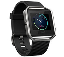 Fitbit Blaze Smart Fitness Tracker - E290615