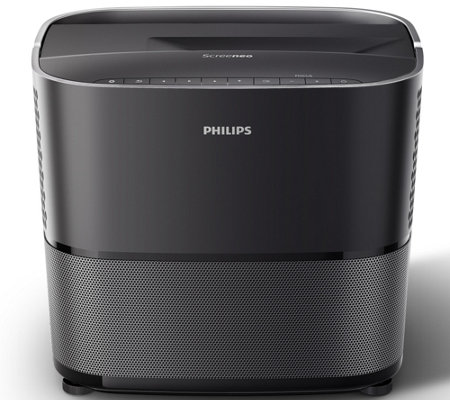 Philips Screeneo 2.0 1080p Full HD Home Cinema Projector