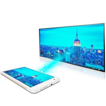 Azpen 8 Projector 16GB QuadCoreAndroid Tablet w/ Wi-Fi & Addt Software