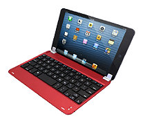 Ultra Thin Bluetooth Keyboard Accessory for iPad Mini - E225217