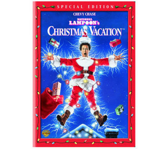 National Lampoon's Christmas Vacation DVD - E263717