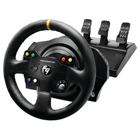 Thrustmaster TX-RW Leather Edition Racing Wheel