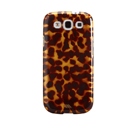 Case-Mate Tortoiseshell Case for Samsung Galaxy S3