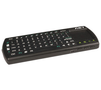 FAVI SmartStick Mini Wireless Keyboard with Mouse Touchpad - E266018