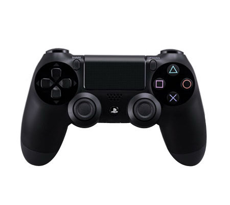 Sony DualShock4 Controller - Black - PS4