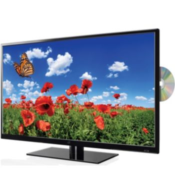 GPX 32 Class 1080p DLED HDTV with Built-in DVDPlayer & HDMI