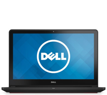 "Dell 15"" Touch Laptop - i7, 8GB RAM, 1TB HDD, NVIDIA GTX 960 - E290119"
